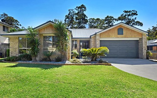 8 Crane Place, Port Macquarie NSW 2444
