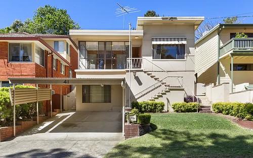 41 Bay Road, Oatley NSW 2223