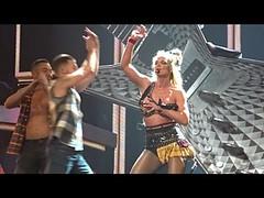 "Britney Spears - ""I Love Rock N' Roll/Gimme More"" Wardrobe Malfunction in Las Vegas (10-22-16) (Download Youtube Videos Online) Tags: britney spears iloverocknrollgimmemore wardrobe malfunction las vegas 102216"