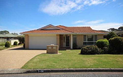 1/14 Hesper Drive, Forster NSW 2428