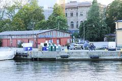 Blasieholmen (Anders Sellin) Tags: stersjn batic skrgrd sverige sweden vatten sea stockholm stersjn albin marin blasieholmen museikajen