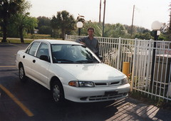 Mitsubishi Mirage S (andreboeni) Tags: car automobile cars automobiles voitures autos automobili voiture auto mitsubishi mirage s
