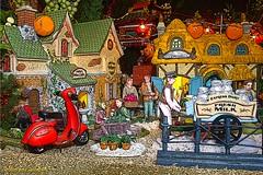Scooter (jerry_springberg) Tags: kerstmis noel navidad natale weihnachten christmas xmas jul karácsony natal joulu рождество коледа gwiazdka nadolig クリスマス sarcalogos jól xριστούγεννα jerryspringberg kristnasko krismasi chrëschtdag nadal рождествохристово 圣诞节 聖誕節 kersfees jerryschristmas
