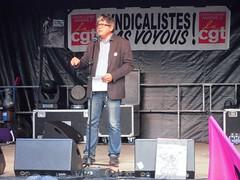 ERIC COQUEREL (marsupilami92) Tags: frankreich france hautsdefrance somme 80 amiens goodyear syndicat cgt solidaires soutien manifestation justice appel ericcoquerel pg