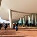 Elbphilharmonie Plaza: Außenplaza