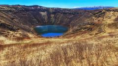 Kerid Crater () Tags:  keri kerid crater  sland lveldi