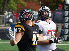 49 (dordtfootball2014) Tags: dordt northwestern