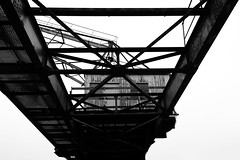 DSCF5641 (aljoscha) Tags: berlin westhafen industrie industrial behala