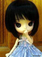 Anna ♥ (♥ MarildaHungria ♥) Tags: anna dal puki pooka doll groove cute kawaii sweetdreams adorable lovely obitsued