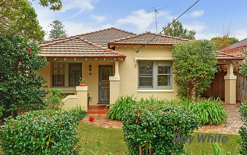 10 Warrington Avenue, Epping NSW 2121