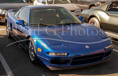 Acura NSX 2-Door Coupe (mobycat) Tags: acura nsx 2door carsandcoffee coupe japan