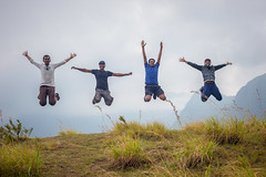 IMG_7878 (Siva-G) Tags: topstation trekking theni