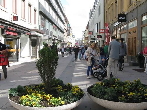 Kungsgatan, Göteborg, 2012(2)