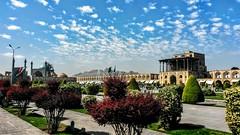 Meidān-e Naghsh-e Jahan, Isfahan, Esfahan, Iran (allainG) Tags: esfahan isfahan iran persia orient oriental