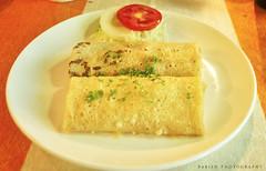 Ham 'n' Cheese Crepes (Babish VB) Tags: crepes starters entre entre ham cheese cheesecrepes hamcheesecrepes french frenchfood leclubpondicherry leclub pondicherry puducherry india travel food foodphotography foodporn foodista tamilnadu nikond90