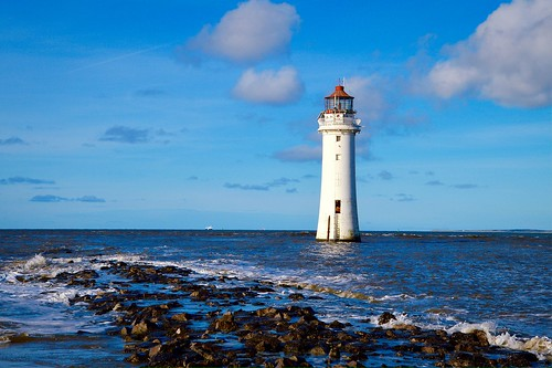 Perch Rock Lighthouse