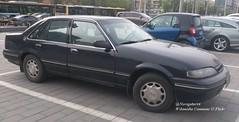 Daewoo Prince 01 China 2016-04-14 (NavDam84) Tags: daewoo prince daewooprince sedan carsinbeijing carsinchina vehiclesinbeijing vehiclesinchina