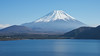 Lake Motosu (peaceful-jp-scenery (busy)) Tags: mtfuji lakemotosu fuji5lakes landscape mountain fujigoko japan worldheritage 富士山 風景 本栖湖 富士五湖 富士河口湖町 山梨 日本 世界遺産 sony α99ⅱ a99m2 ilca99m2 amount sal2470z variosonnart2470mmf28za carlzeiss