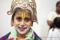 Janmashtami_250816_IMG_2990 (iskcon leicester) Tags: radhamadhava radha madhava srila prabhupada august 2016 janmashtami citycentre festival leicester drama music arts gopidots party birthday krishna hare rama maha mantra meditation bhaktiyoga bhakti