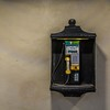 Hello? (Ollie - Running on Empty) Tags: nikond7100 afsdxvrnikkor18200mmf3556gifed oliverleverittphotography hawaii oahu waikiki waikikibeach phone telephone payphone