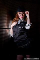 Amy Pond (dgwphotography) Tags: cosplay nycc nycc2016 newyorkcomiccon 70200mmf28gvrii nikond600 nikoncls