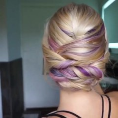 💇 HairStyles Tutorial Compilation Videos and Pictures. Compilation Videos : https://goo.gl/Q5OYUP Credit By : @omgartistry 💖 💋 Follow 👉 @hairstylescompilation for more videos and Pictures. Facebook : http://goo.gl/ (HairStyles Compilation) Tags: hairstylescompilation hairstyles hairtutorial hairstyle hair shorthair naturalhair curlyhair hair2016 shorthairstyles longhairstyles mediumhairstyles haircut hairvideos cutehairstyles easyhairstyles menhairstyles frenchbraid hairstylesforshorthair hairstyleslonghair cutyourhair curlyhairroutine hairdye ombrehair haircolor brownhaircolor blackhaircolor hair2017