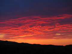 Burning Clouds; Denmark (FEder Photography) Tags: burningclouds clouds sunset denmark