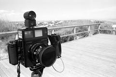 1533 (The Dent.) Tags: nikon f3 kodakhawkeyesurveillancefilm 2485 hc110 dilution b 6 mins 28mm nikor prime goolwah south australia