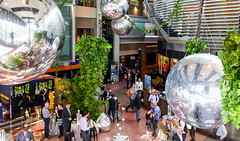 Wired for Wonder 2016, Sydney - The Wonderers (10) (geemuses) Tags: wiredforwonder2016 sydney commbank commonwealthbank cba banks banking speakers thinkers philosophers wonderers attendees corporatephotography business nidaevents