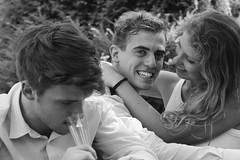 Envy (Melchiorre Gioia) Tags: gelosia coppia trio jeaulosy peeple party festa emozioni emozione fun happy love couple