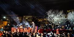 2016.12.01 Christmas Tree Lighting Ceremony, White House, Washington, DC USA 09301-2