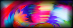 Toy windmill (Stephen Braund) Tags: blur motion surreal