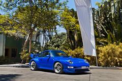 Porsche 911 GT2 (993) (Jeferson Felix D.) Tags: porsche 911 gt2 993 porsche911gt2993 porsche911gt2 porsche911 porsche993 canon eos 60d canoneos60d 18135mm rio de janeiro riodejaneiro brazil brasil worldcars photography fotografia photo foto camera