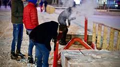 IMG_4284 (ermakov) Tags: gorkypark icerink winter snow boy girl people color m24 streetartkatok