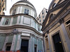Genoa catholic and ortodox (umberto.dagostino) Tags: italy genoa church architecture backlane