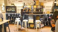 Winebar, Bordeaux!