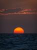 Sunset on the sea (prasit suaysang) Tags: bangsaen sea seaside seascape sunset chonburi thailand skyline landscape outdoor sun