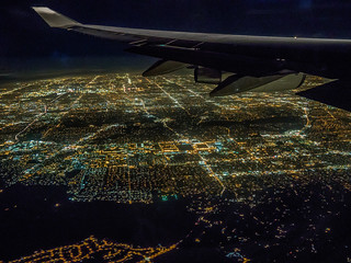 LAX Approach