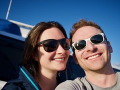 We're on a Boat (foonus) Tags: joelkraut hawaii kauai napalicoast