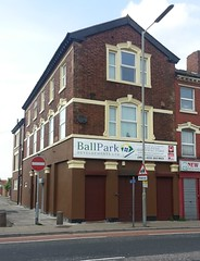"Former Breck Pub, Breck Road, Liverpool • <a style=""font-size:0.8em;"" href=""http://www.flickr.com/photos/9840291@N03/13995449122/"" target=""_blank"">View on Flickr</a>"