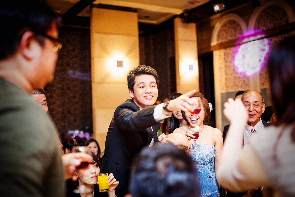 士銘&睿芯Wedding-091