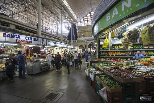 Thumbnail from Porto Alegre Public Market