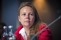 Valérie Verzele, Belgium