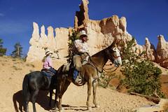 Down In Bryce Canyon (Zachoff1) Tags: cowboy sony bryce brycecanyon slt horsebackriding a77 brycecanyonnationalpark 1650mmf28 sonya77 sony1650mmf28 1650sal