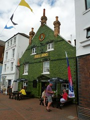 Poole Arms (langleyo) Tags: beer pub arms harbour quay dorset poole