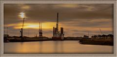 Hartlepool Irvines Quay Sunset_MG_6894 (www.jon-irwin-photography.co.uk) Tags: sunset quay hartlepool irvines