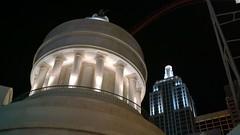 New York New York (Sedona Clearing House) Tags: city vegas newyork gambling casino resort strip empirestatebuilding