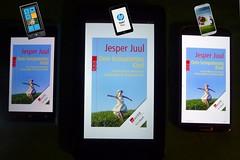 "14. Juli 2014 ""Dein kompetentes Kind"" von Jesper Juul (MrHansAlfred) Tags: jesperjuul"
