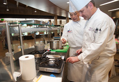 """Chef Conference 2014, Friday 6-20 K.Toffling • <a style=""""font-size:0.8em;"""" href=""""https://www.flickr.com/photos/67621630@N04/14517659103/"""" target=""""_blank"""">View on Flickr</a>"""