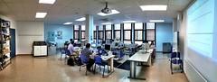 Laboratori Campus UPC Vilanova